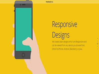 Captured Istartup flato flatomedia inbox media design css html web dribbble