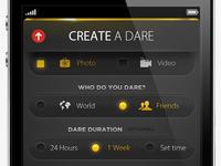 Create UI