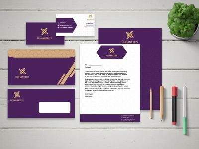 Business Stationery template design business stationery. envelope businesscard letterhead ux ui