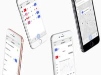 Curvert App Concept