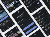 Gameleap App