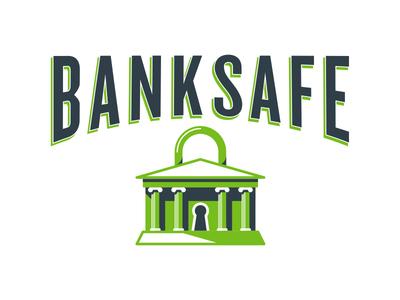 Bank Safe logo