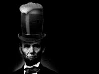 Abe Drinkin'