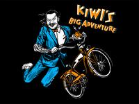 Kiwi's Big Adventure
