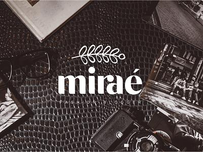 michael - beautiful ligature font inspiration serif logo feminine logo modern logo serif sans fancy modern feminine blogger ui branding concept brand identity brand design branding logo design logodesign logotype logos logo