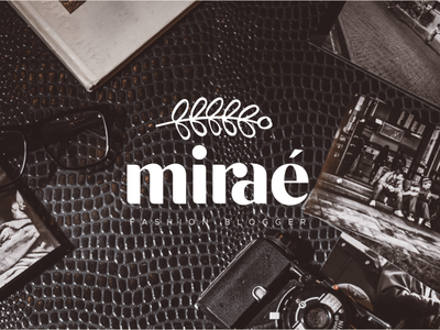 michael - beautiful ligature font