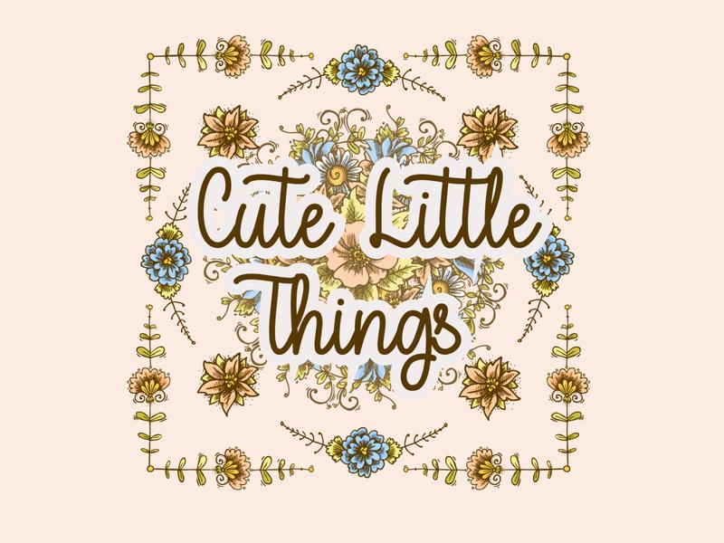 cute little things logodesign logos design brand logo design branding design brand identity brand design startup logo startup branding logo branding