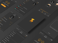 UI Design for Scanmee