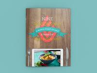 Restaurant Whitepaper