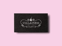 Villainess Soaps Brand