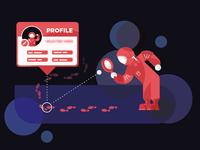 cosmonaut profile