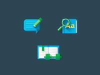 DUOYULONG icons