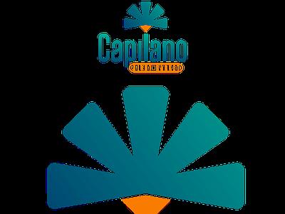 Capilano minimal branding minimal logo corporate identity logo design branding