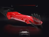 Mazda Interactive Speedform
