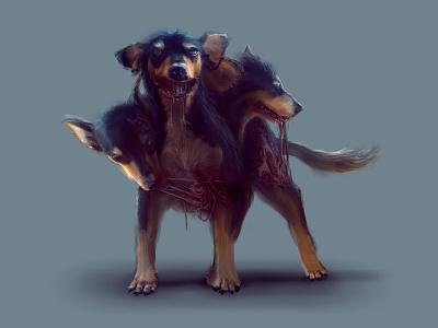 Monstros animalescos - Tutorial animation design art digital drawing illustration tutorial
