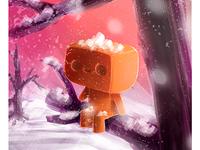 Soap Boy - Winter Mood