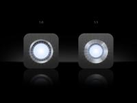 Light App Icon 1.1
