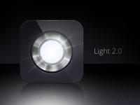 Light 2.0 app icon