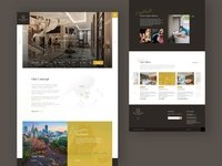 Maihouse - Hotels & Resorts - Redesign