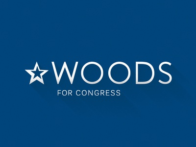 James Woods for Congress