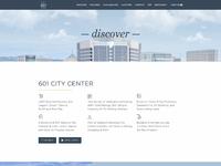 601citycenter discoverpage desktop