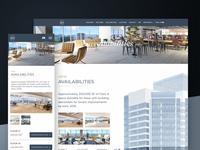View Availabilities —601citycenter.com