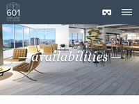 601citycenter   availabilities page   mobile
