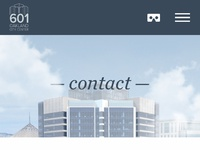 601citycenter   contact page   mobile