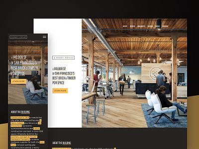 2 Henry Adams—Web Design and Development foundation development web design ui website