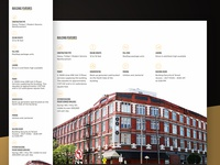 2 Henry Adams —Building Features