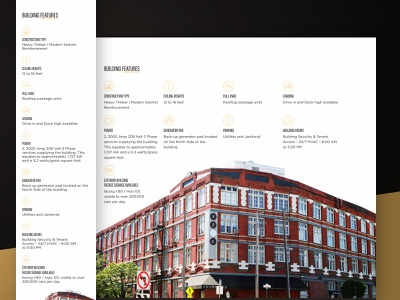2 Henry Adams —Building Features icons foundation web design website