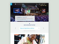 The Columbus Foundation Homepage