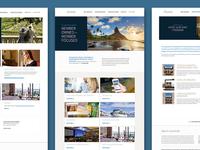 Travel Agent Membership Website