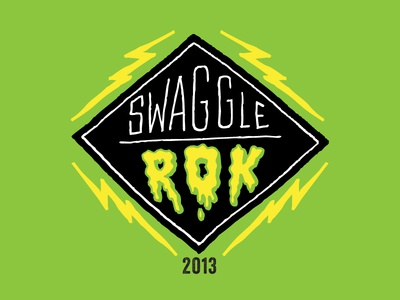 Swaggle Rok Logo
