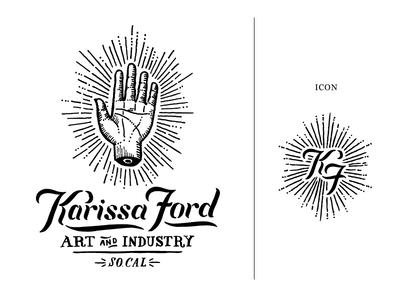 Karissa Ford Logo