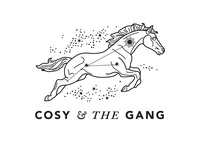Cosy & The Gang Logo A