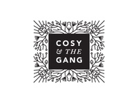 Cosy & The Gang Logo C