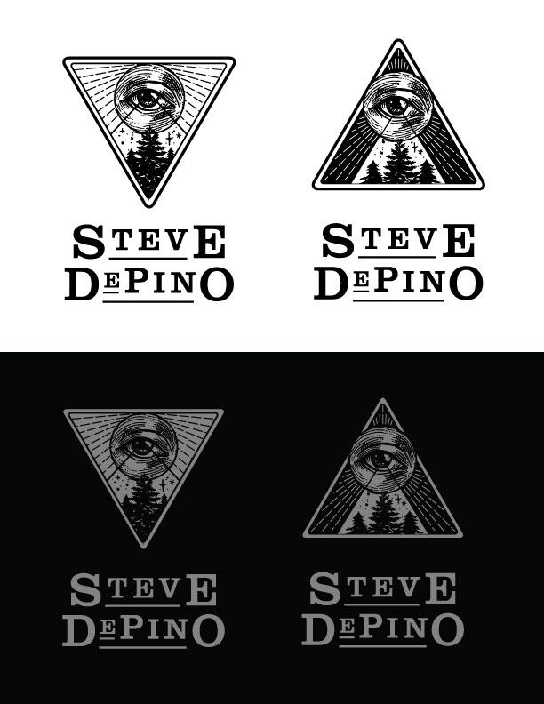 Steve depino logo b 2