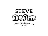 Steve Depino Logo C