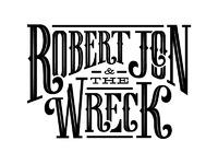 Robert jon logo a