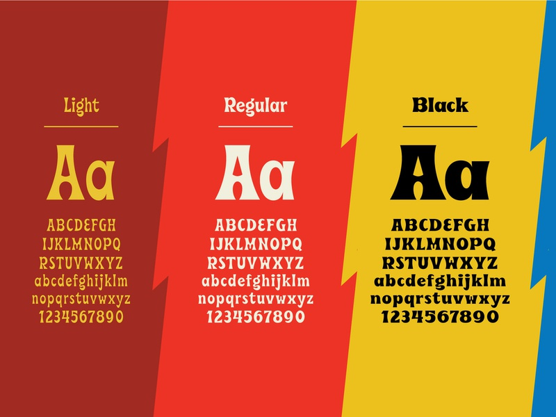Beale 2.0 with LOWERCASE!⁠ ⁠ hood fonts typedesign retro design typography lettering hoodzpah beale fonts fontdesign font typeface type