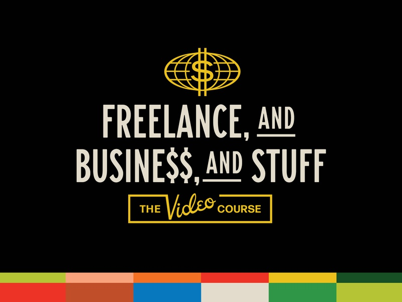 The FABAS Video Course! business freelancer freelance designer freelance design freelancing freelance freelance and business and stuff video course online courses online classes online class online course fabas hoodzpah