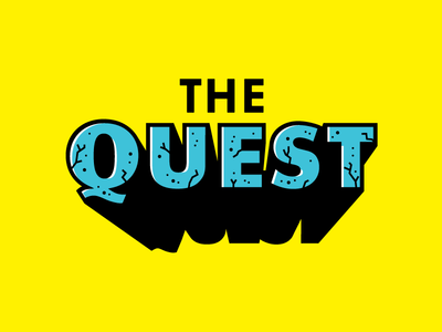 The Quest Logo