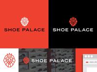 Shoe Palace Logo B