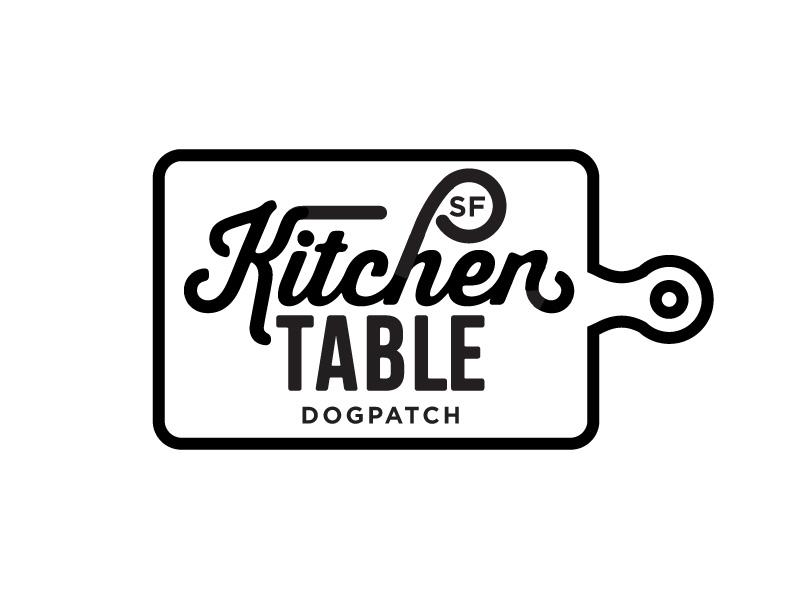 Delectable 25 the kitchen logo inspiration design of 21 for Kitchen design logo