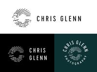 Chris Glenn Logo V2