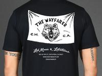 Wayfarer Tee