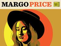 Margo Price 10x16