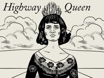 10x16: Nikki Lane, Highway Queen