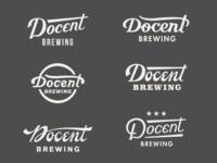 Docent Logo Exploration 2